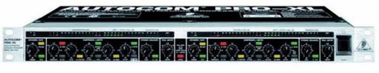 Behringer Autocom-ProXL-