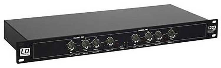 LD Systems-X223